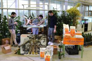 2F  [Gallery] Workshop Aquarium setup A - Z by Roberto Bielli 2F