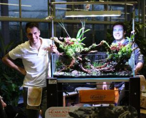 37F  [Gallery] Workshop Aquarium setup A - Z by Roberto Bielli 37F