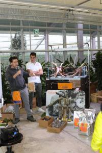 4F  [Gallery] Workshop Aquarium setup A - Z by Roberto Bielli 4F