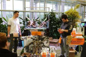 6F  [Gallery] Workshop Aquarium setup A - Z by Roberto Bielli 6F