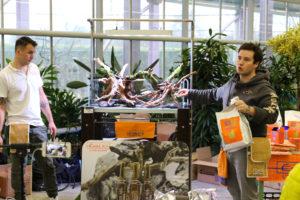 8F  [Gallery] Workshop Aquarium setup A - Z by Roberto Bielli 8F